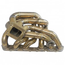 T4 Thick Wall Turbo Manifold For 98-05 GS300 2JZ-GE NA-T 2JZ