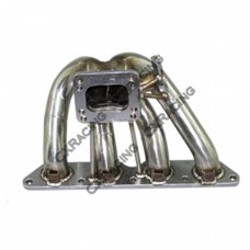 T3/T4 TURBO MANIFOLD For 89-99 ECLIPSE TALON 1G 2G DSM 4G63