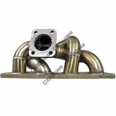 11 Gauge Turbo Manifold For Eclipse Talon 1G 2G DSM TD04 TD05 16G 20G