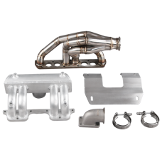 Engine Exhaust Intake Manifold For Land Rover Defender 90 110 2.5L Turbo Diesel
