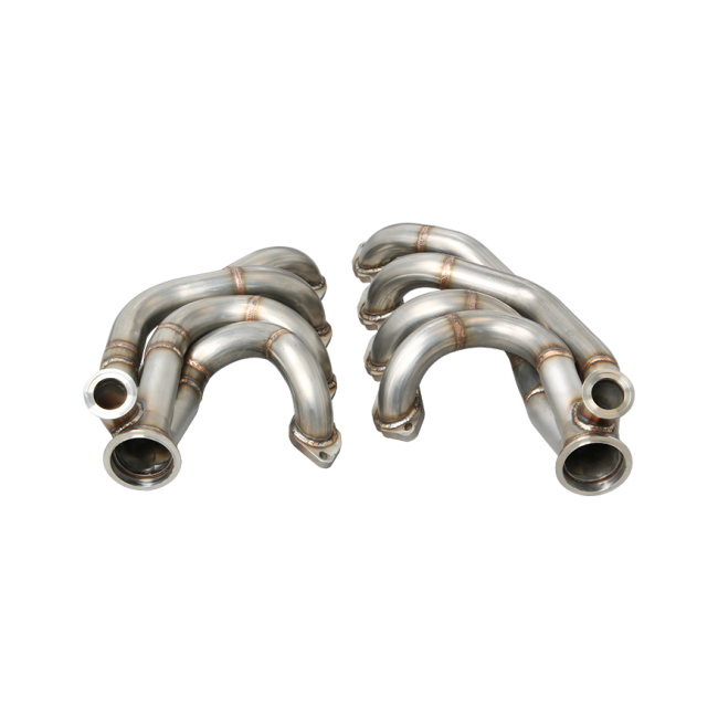 Twin Turbo Manifold Downpipe Kit For 67
