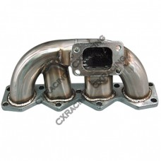 Turbo Manifold Header For 89-93 Mazda Miata 1.6L T25 T28