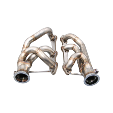 Turbo Manifold Headers For 94-04 Chevrolet S10 Truck 4.3L Vortec