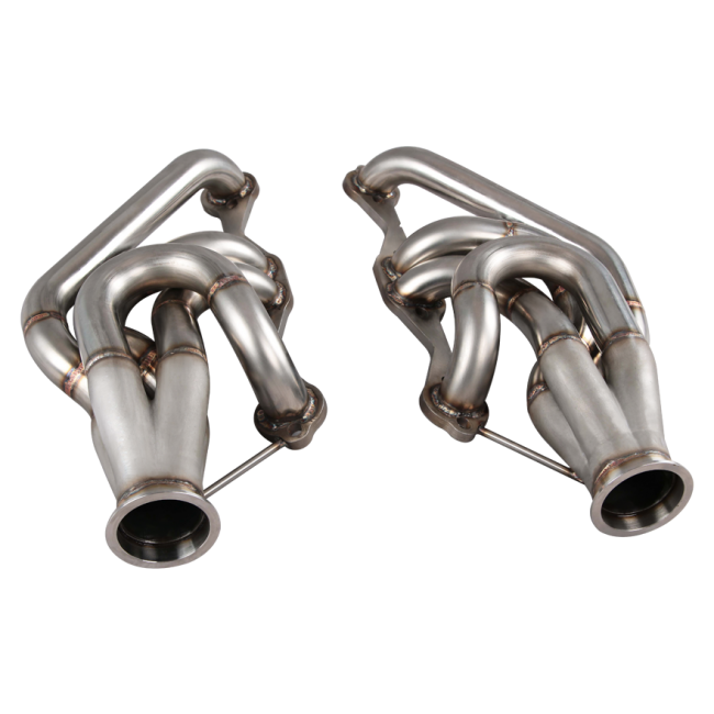 Turbo Manifold Header For 74-81 Chevrolet Camaro SBC Small