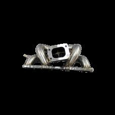 Top Mount Turbo Manifold For Datsun 510 S13 S14 SR20DET T28