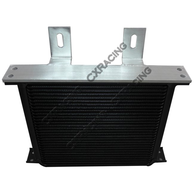 trans oil cooler for 04 06 gm chevrolet silverado 1500hd. Black Bedroom Furniture Sets. Home Design Ideas