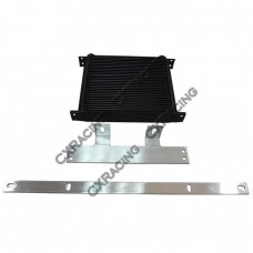 Trans Oil Cooler for Silverado 1500/2500/3500HD 6.6L Duramax Diesel V8
