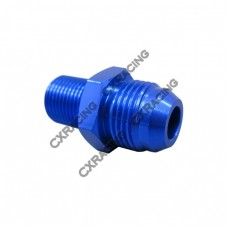 Aluminum Coupler Connector Oil Fitting Connector AN10-M18 x1.5 Thread 10AN AN 10