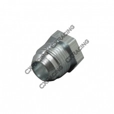 10 AN -10 AN AN10 Male Steel Weld on Bung Nut Fitting Oil Pan Turbo Return Line