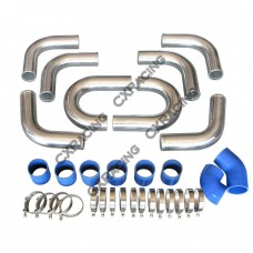 "2.5"" Al Intercooler Piping Kit for Legacy Subaru"