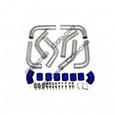 "3"" Universal Alum Turbo Intercooler Piping Kit"