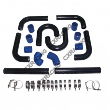 "2.5"" Turbo Piping Kit For 300ZX S13 S14 240SX"