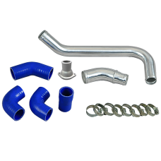 Radiator Hard Pipe Kit For 67-69 Chevrolet Camaro with LS1 Engine Swap