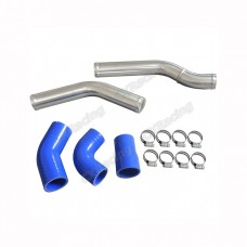 Radiator Hard Pipe Kit For Nissan 240/260/280Z with 2JZ-GTE Swap