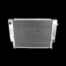 Aluminum Radiator For 82-94 BMW E30 with Manual Transmission