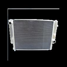 Aluminum Radiator For 92-99 BMW E36 Manual Transmission