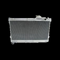 Aluminum Radiator For 90-97 Mazda Miata Manual Transmission