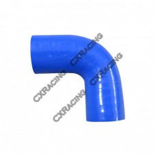 "1.25"" 90 Deg Silicon Hose Coupler For Turbo Intercooler Pipe"
