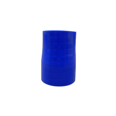 """2""""-1.75"""" Silicon Hose Reducer Blue For Intercooler Radiator Pipe"""