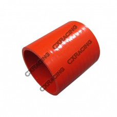 "2.75"" Red Silicon Hose Coupler For Turbo Intercooler Pipe"