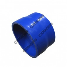 "2.75"" - 2.63"" Blue Silicon Hose Reducer Coupler Straight Intercooler Pipe"