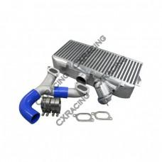 TD05 16G Turbo + Intercooler BOV For 02-07 Subaru Impreza WRX Sti
