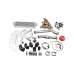 T3 Turbo Manifold Downpipe Intercooler For 99-05 Miata NB 1.8L Engine