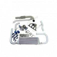 Intercooler Turbo Manifold Kit For Honda Civic Integra B16 B18 B20 B-Series