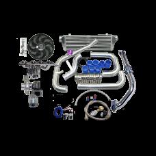 Turbo Kit for Honda Civic & Integra with B16 B18 B20 B-Series Engine
