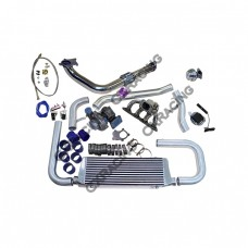 TURBO KIT FOR Honda Civic Integra B-Series B16 B18