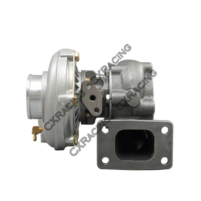 Turbo Intercooler Kit For 92-00 Honda Civic D15 D16 D Cast