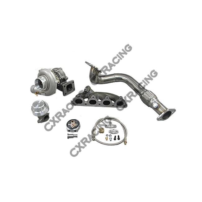 turbo intercooler kit for 92