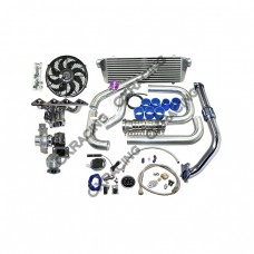 D-SERIES TURBO/TURBOCHARGER KIT For HONDA CIVIC 92-95 EG