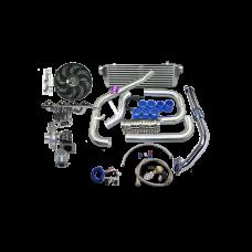 Turbo Kit Turbo DIY Kit - Acura integra turbo kit