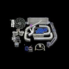Turbo Kit Turbo DIY Kit