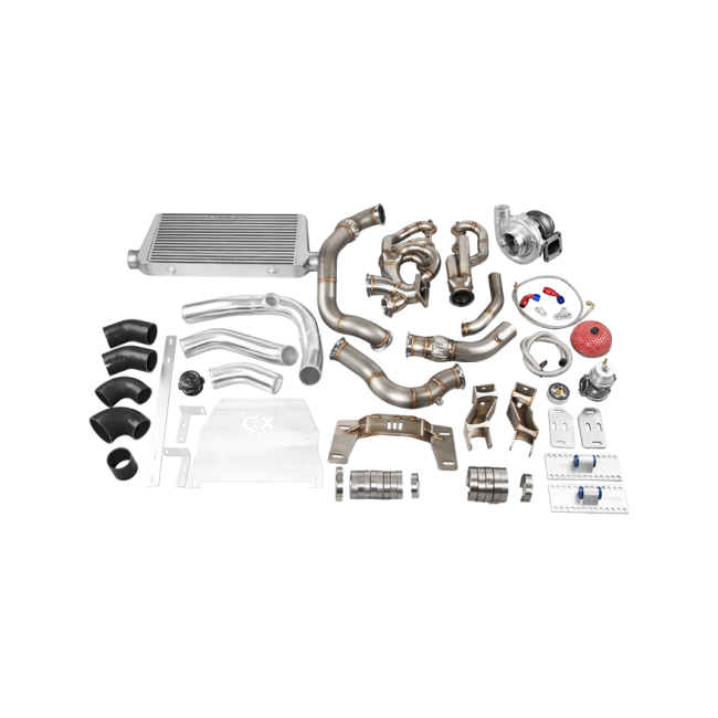 ls1 engine t56 trans turbo intercooler kit for 04 e92 328 335