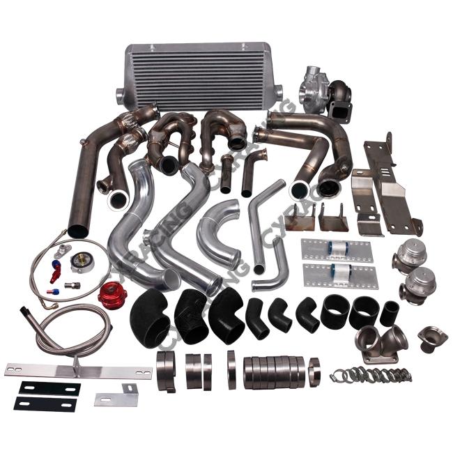 Ls1 Engine T56 Transmission Sale: Turbo Intercooler Engine Transmission Mount Kit For 79-93
