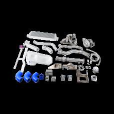 Turbo Engine Transmission Mount Oil Pan Intercooler For 90-98 Miata SR20DET