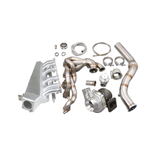 Turbo Manifold Intake Fuelrail Kit for 75-78 280Z Fairlady Z L28 L28E