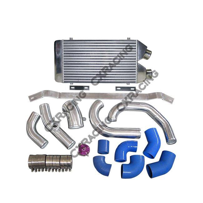turbo intercooler kit for 01 06 civic integra dc5 k20 rsx. Black Bedroom Furniture Sets. Home Design Ideas