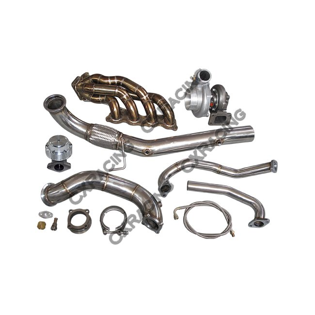 Turbo Kit for Civic Integra DC5 RSX K20 GT35 Thick Manifold