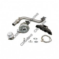 Turbo kit for 04-08 Acura TSX K24 Manifold DownPipe