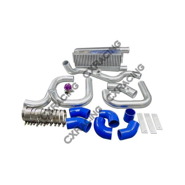 Turbo Intercooler Kit for 04-08 Acura TSX K24 T04E Manifold