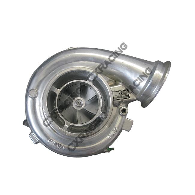 5 3 Single Turbo Kit – engine