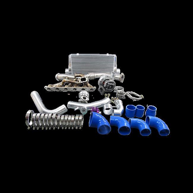 Turbo Intercooler Kit For Nissan Skyline GTR GT35 RB25DET