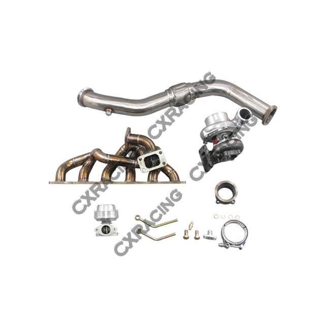 Turbo Kit For Nissan Skyline Gtr Gt35 S13 S14 240sx