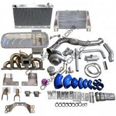 RB25DET Turbo Intercooler Engine Transmission Mount Oil Pan For 300ZX Z32 RB25