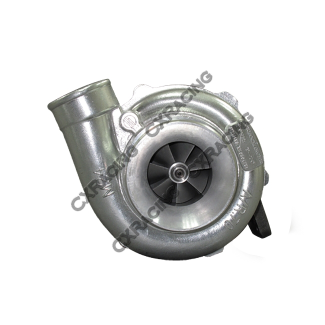 Rx7 Engine Is: Top Mount Turbo + Intercooler Kit For Mazda RX-7 FD 13B