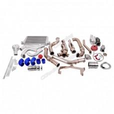 Turbo Header Intercooler Piping kit for 67-69 Camaro SBC Small Block