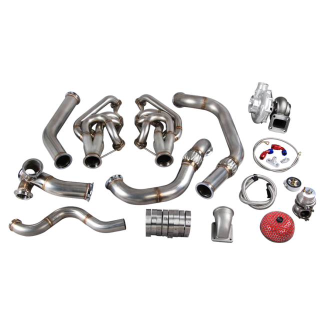 turbo kit for 74